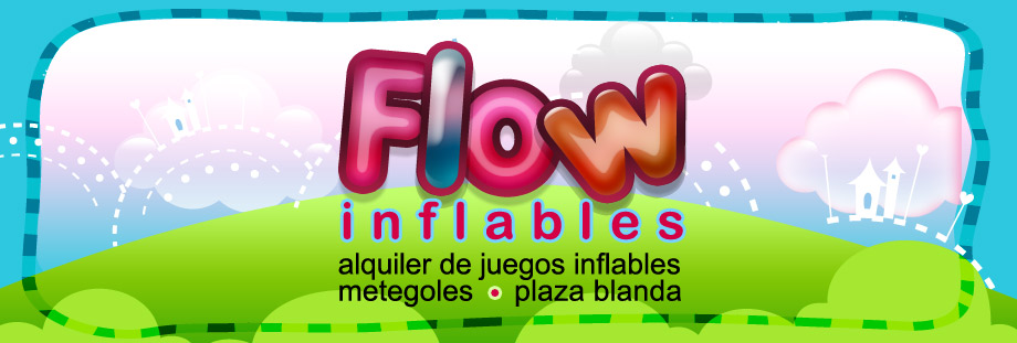 Flow Inflables