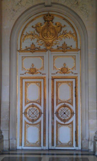 Doors of Versailles & Whitehaven: Doors of Versailles