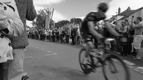 Tour of Britain, Chudleigh