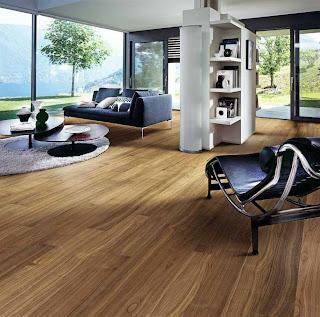 design lantai minimalis