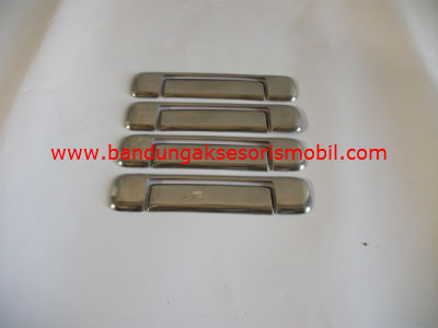 Door Handle Stainless Kijang 1997 / 2000 / 2003