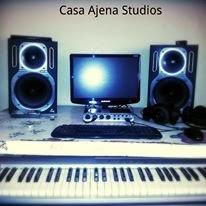 Casa Ajena studio
