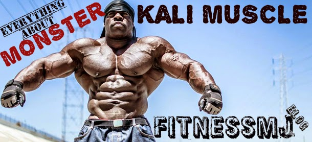 monster kali muscle : facts and everything you need to know about, Muscles