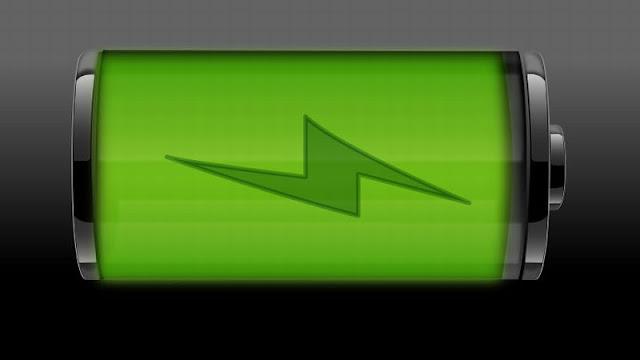 4 Aplikasi Penghemat Baterai