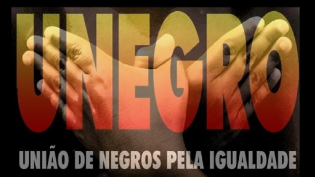 Rebele-se Contra o Racismo !