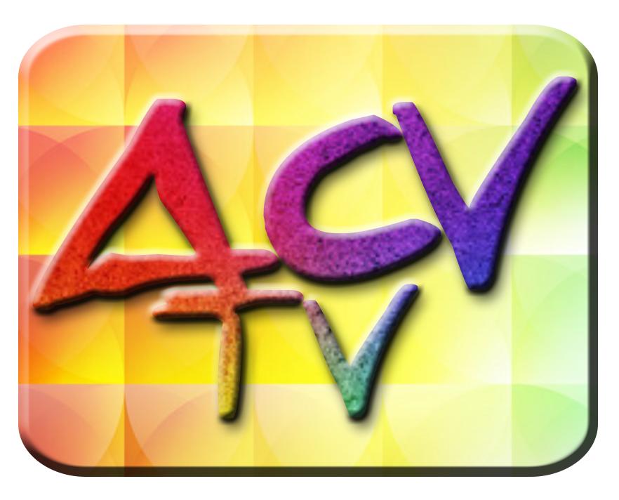 ACV TV Canal alternativo