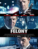 El rastro del delito (2013)