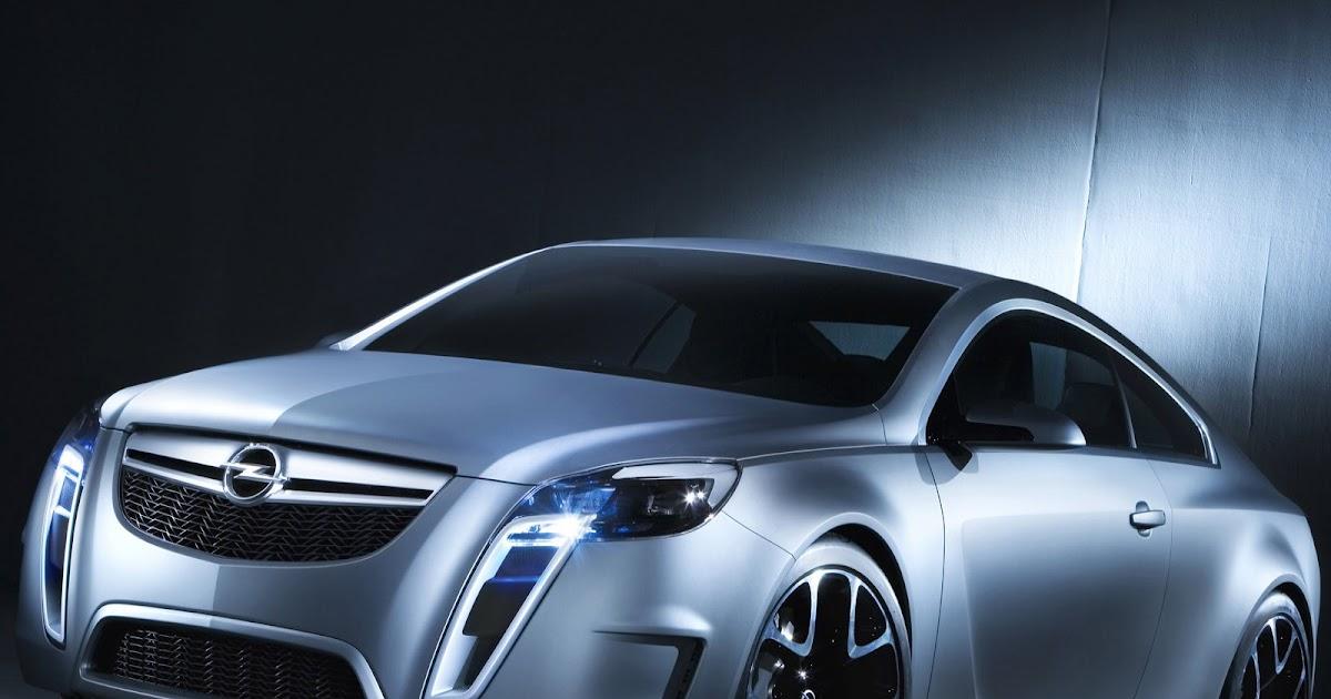 Car And Car Zone Opel Gtc Concept 2007 New Cars Car Reviews Car