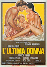 La última mujer (L'ultima donna) (1962)