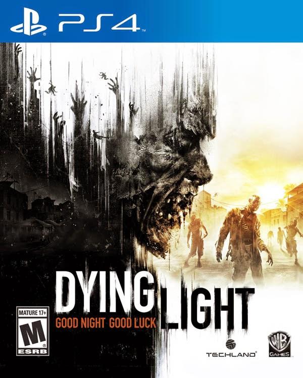 DYING LIGHT - a DEAD ISLAND reboot
