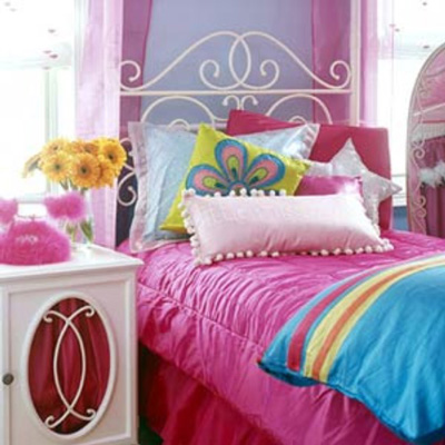 Girls Bedroom Ideas on Little Girls Bedroom  Little Girls Bedroom Ideas