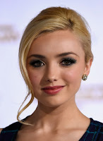Peyton List Hairstyle Picture
