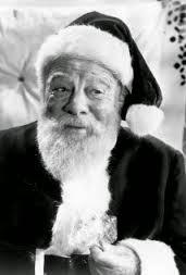 Edmund Gwenn actores que han hecho de papa noel-Santa claus