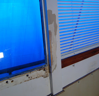 Grand Banks window repair