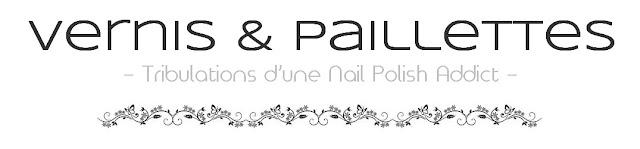 Vernis & Paillettes