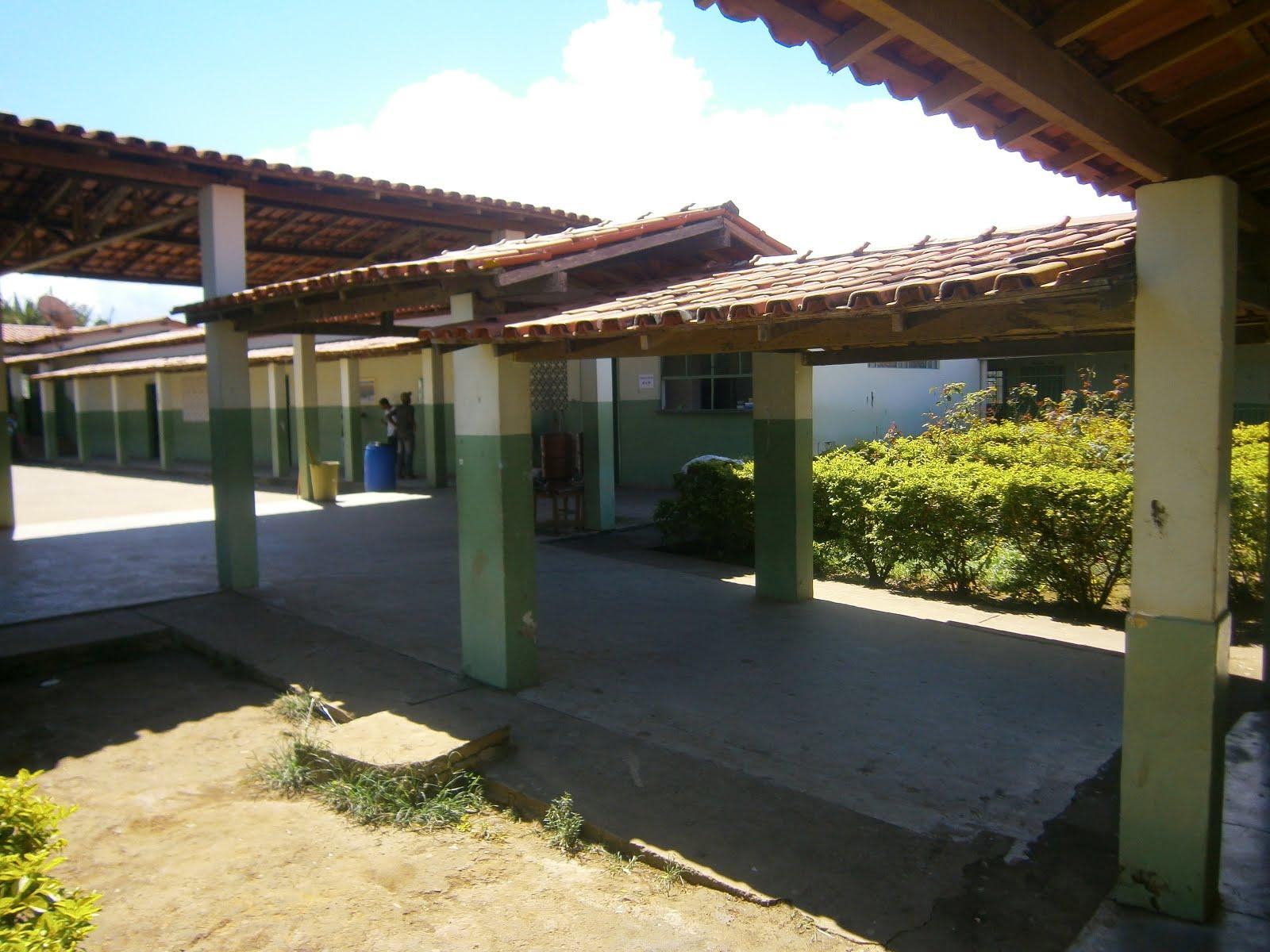 Escola Municipal Paulo Setúbal - Inhobim