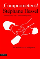 Comprometeos!, Stéphane Hessel
