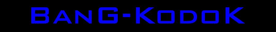 BanG-KodoK