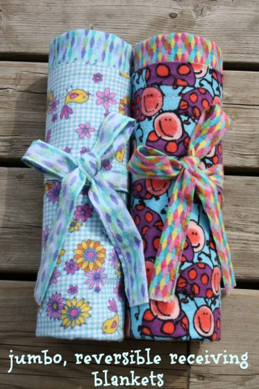 10 Easy Presents To Sew Homemade Gift Ideas