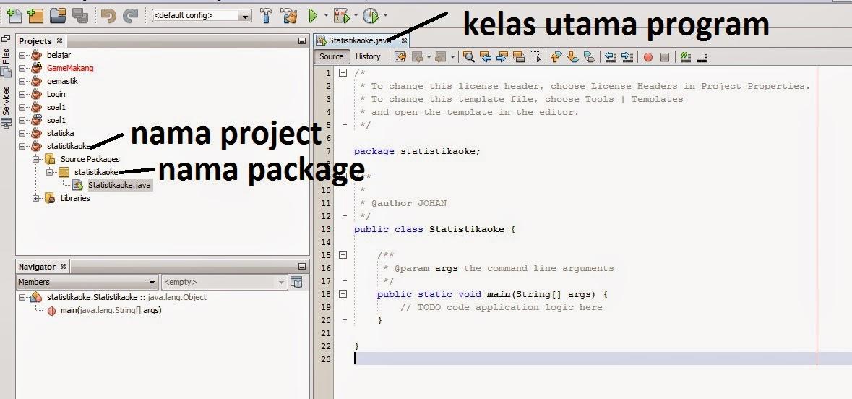 new - Membuat Kegiatan Mean Dengan Java Dan Mysql