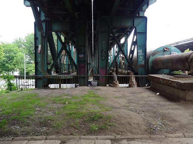 Kolejowy Most Gdański