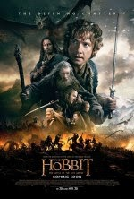 Download Film The Hobbit The Battle of the Five Armies (2014) 1080p Subtitle Indonesia