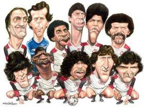 Campeões do Mundo - 1981