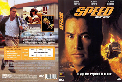 Speed DVD