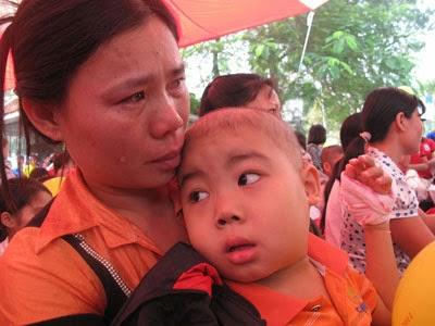 Lý do bệnh nhân ung thư ở Việt Nam nhiều nhất thế giới