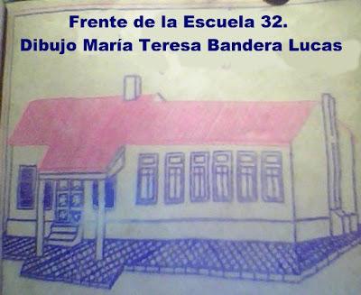 Escuela Granja 32 Mangrullo Enrique Brayer Cerro Largo