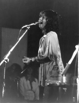 Yvonne Elliman 1975