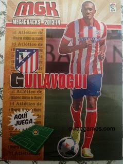 Guilavogui Nuevo Fichaje 499