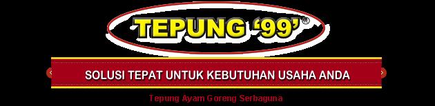 """SELAMAT DATANG DI TEPUNG """"99"""""""