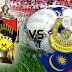 Negeri Sembilan vs Selangor
