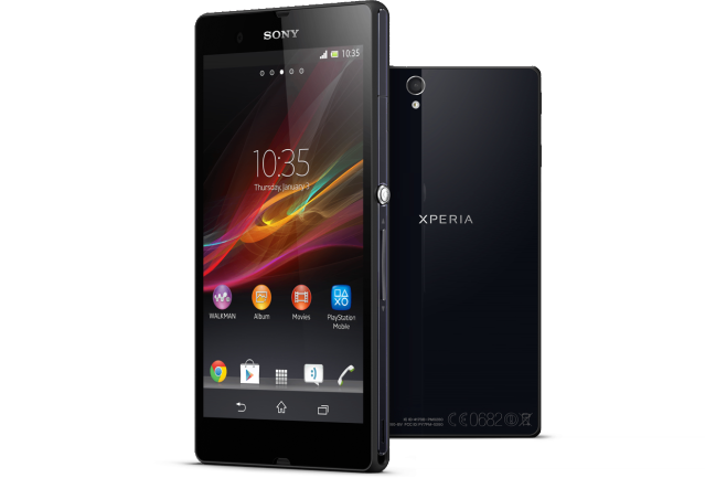 sony xperia z ultra review indonesia industry