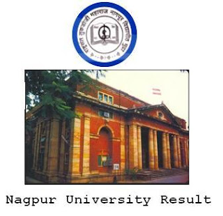 BCCA First Year Result Nagpur University