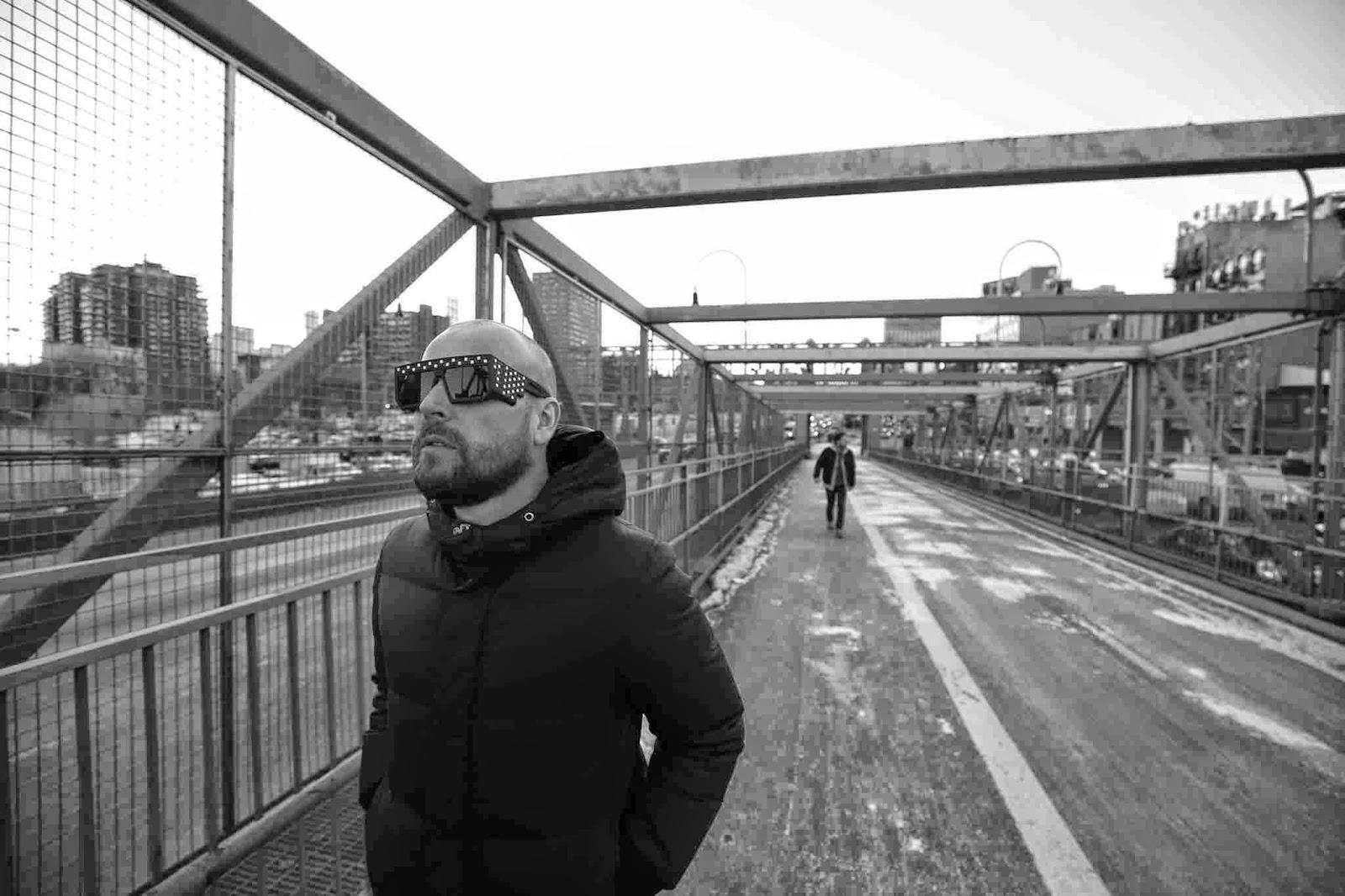 Sander Kleinenberg ft. Audio Bullys - Wicked Things