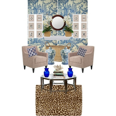 Barclay Butera Room Recreation