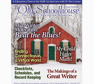 Image: Old Schoolhouse magazine