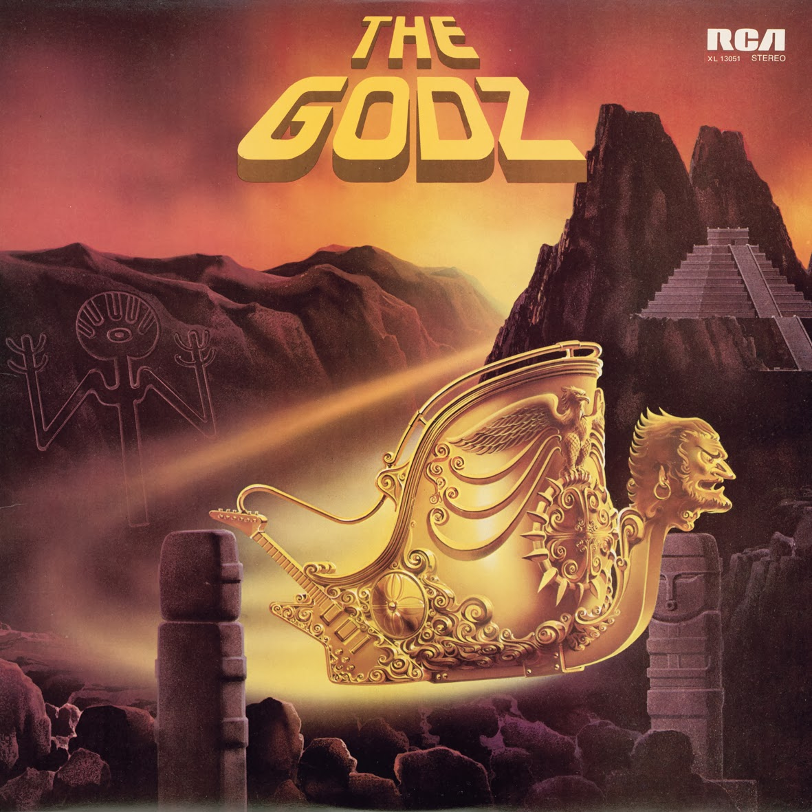 A Dozen Albums From 1978 That You Should Hear Decibel Geek