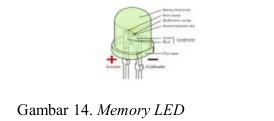 Memory LED