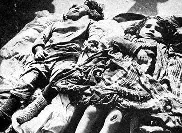 Kejahatan Genosida