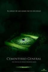 Cementerio general (2012) Online Latino