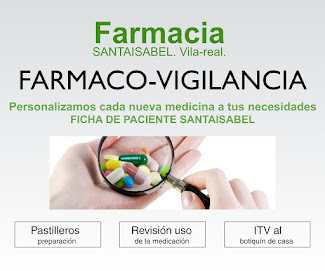 BLOG FARMACO VIGILANCIA
