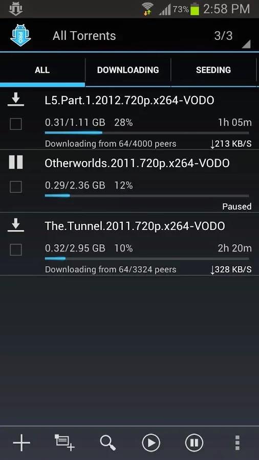 aTorrent PRO - Torrent App v2.2.3.7