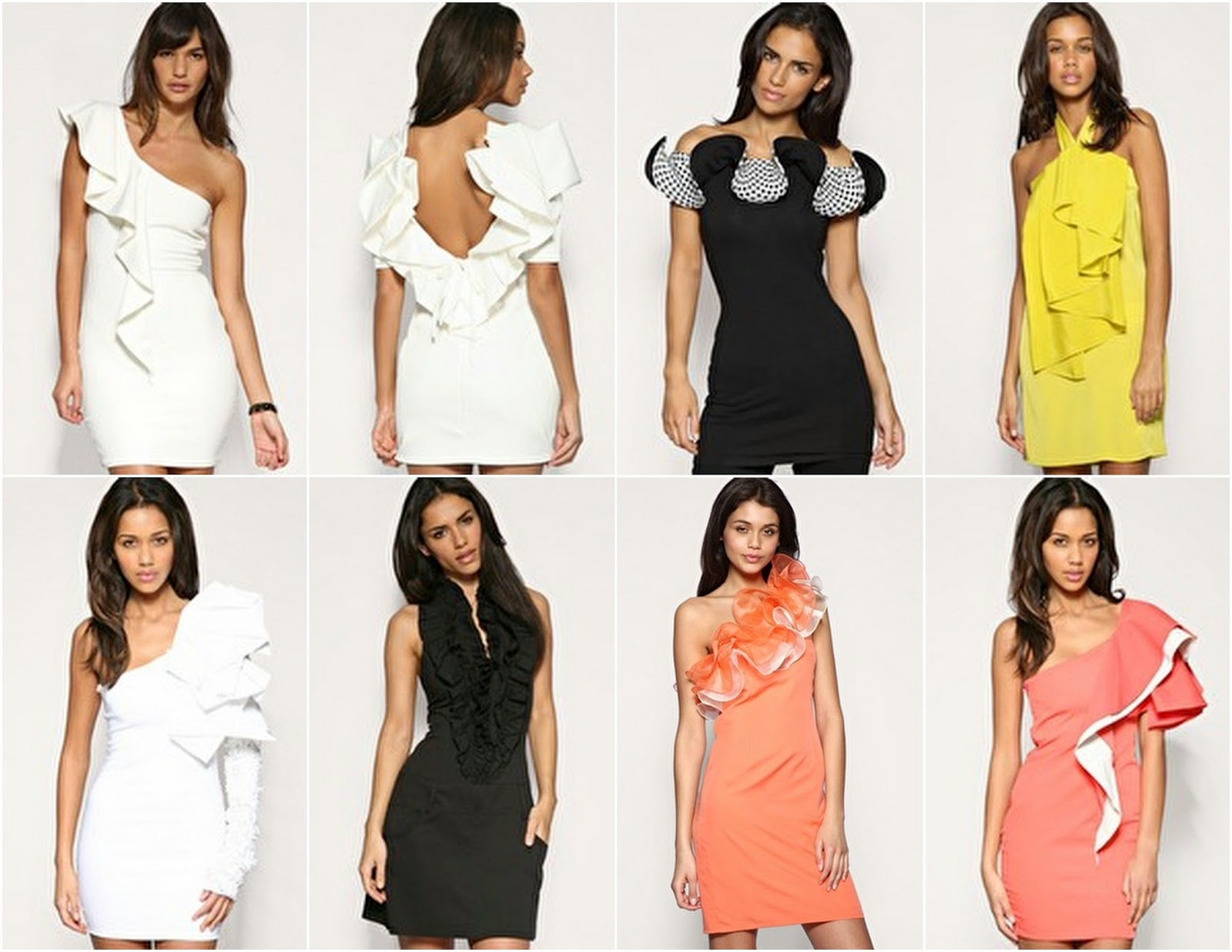 Fashion Latest trends for women foto pictures