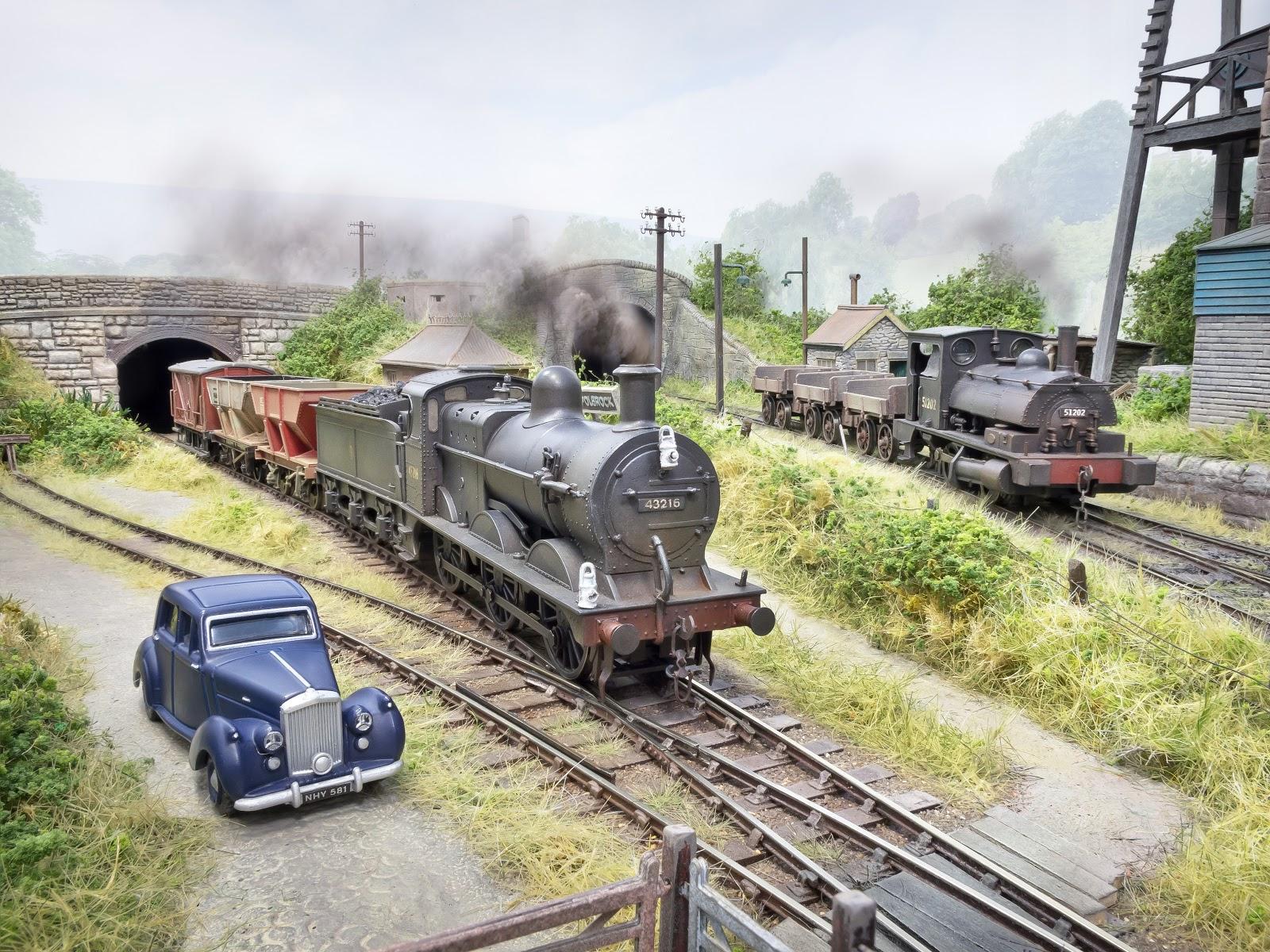 The Model Railways Of Chris Nevard S Blog