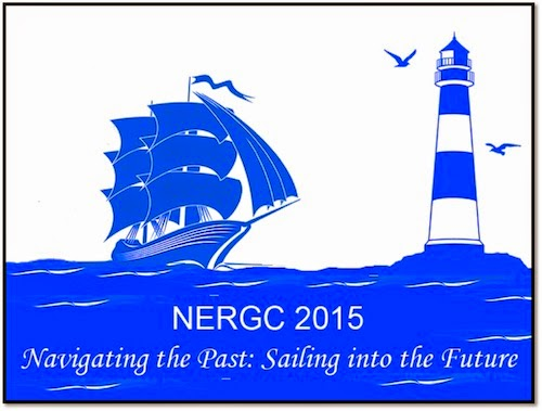 Sign up NOW for 13th New England Regional Genealogical Conference