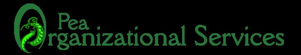 Pea Organizing Services
