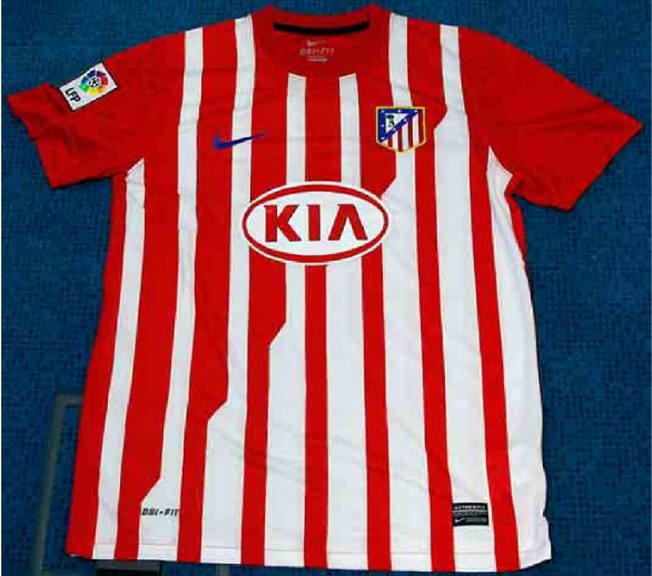 adidas atletico madrid